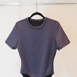 Tops - NEOPRENE BODYSUIT SIZE SMALL